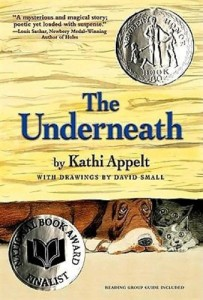 Underneath by Kathi Appelt