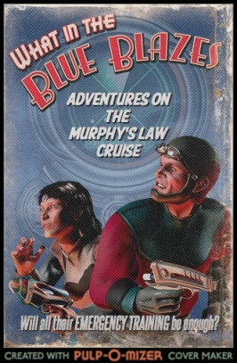 Murphy's Law Cruise