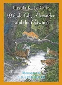 Wonderful Alexander
