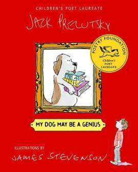 My_Dog_May_Be_a_Genius