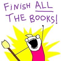 finishALLthebooks