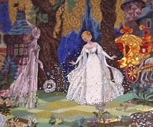 Cinderella's Castle1 close