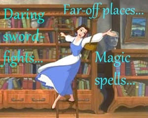 disney-belle-books
