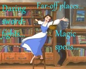 disney-belle-books