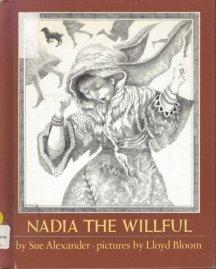 NadiaTheWillful