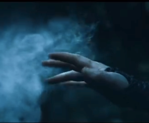 CatchingFire fog