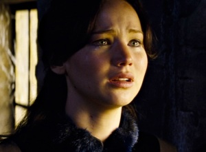 CatchingFire Katniss