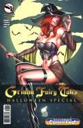 GrimmFairyTales comics