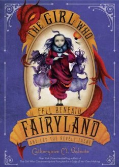 Girl Who Fell Beneath Fairyland