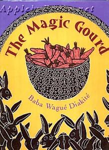 Magic Gourd