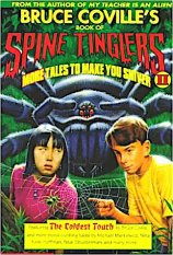 Spine Tinglers 2