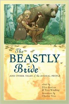Beastly Bride