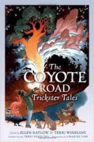 Coyote Road