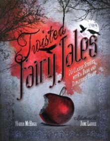 Twisted-Fairy-Tales