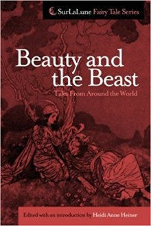 Beauty and the Beast Tales