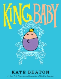 King Baby 1