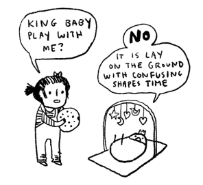 King Baby 3