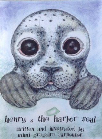 Henry Harbor Seal