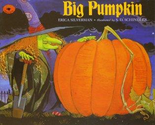 Big Pumpkin cover