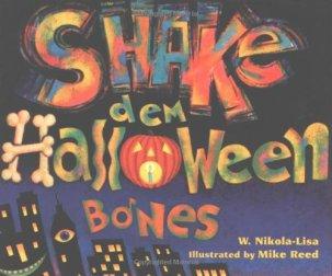 Shake dem Bones cover