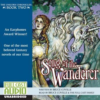 Wanderer audio